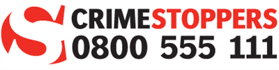 Crimestoppers Logo
